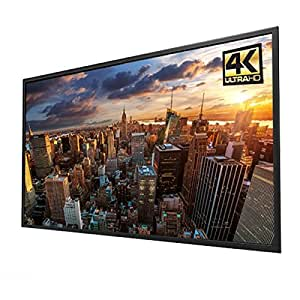 """The World's Thinnest Outdoor LED TV. The Gold Series 55"""" Ultra HD/4K Outdoor TV"""