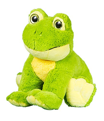 Cuddly Soft 16 inch Stuffed Frog - We stuff 'em...you love 'em! from Stuffems Toy Shop