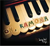 Oh Ramona by Hospital Ships (2008-10-21)