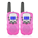 Kids Walkie Talkies Two Way Radios Walkie Talkies for Kids Two Packs 22