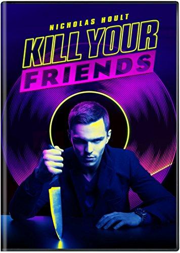 DVD : Kill Your Friends (DVD)