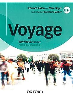 Voyage Intermediate B1+ Students Book and DVD Pack: Amazon.es: Krantz, Caroline, Norton, Julie: Libros