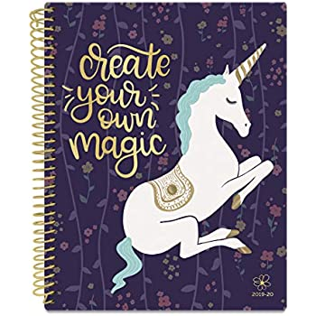 Amazon.com : K Pop Daily Planner, Dated Middle School or ...