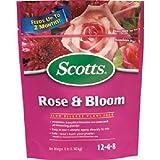 Scotts Rose & Bloom Food 3LB