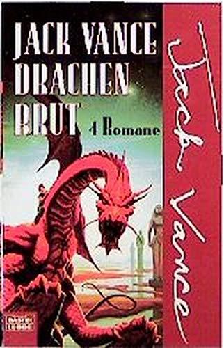 Jack Vance - Drachenbrut. Vier Romane