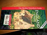 England and Wales Travellers Guide, Berlitz Editors, 2831517079
