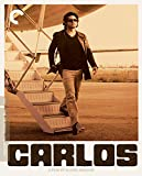 Carlos (The Criterion Collection) [Blu-ray]