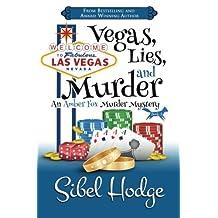 Vegas, Lies, and Murder
