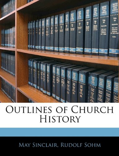 Outlines of Church History PDF