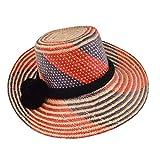Wayuu Straw Hats - Premium - Handmade - 3374