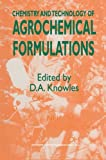 Chemistry and Technology of Agrochemical Formulations, , 9401060800