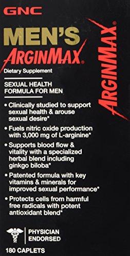 GNC Arginmax Sexual Health Formula product image