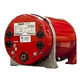 Winco TB4000C Two-Bearing Generators, 4000W Output, 82 lb.