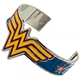DC Comics Wonder Woman Cuff Bracelet
