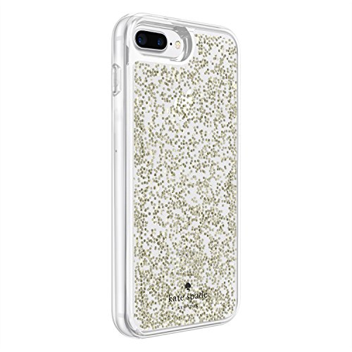 kate spade iphone 7 plus case glitter