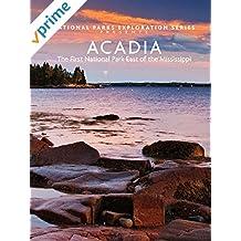 Acadia - America's Peaceful Paradise