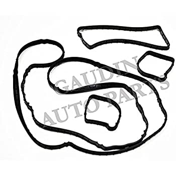 Amazon Com Vs50639r1 Et367s Valve Cover Gaskets Fits For 03 12