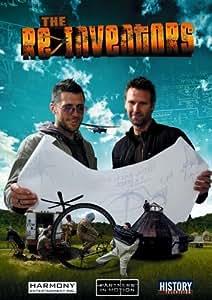 ReInventors  - Episode 28 Wind Wagon