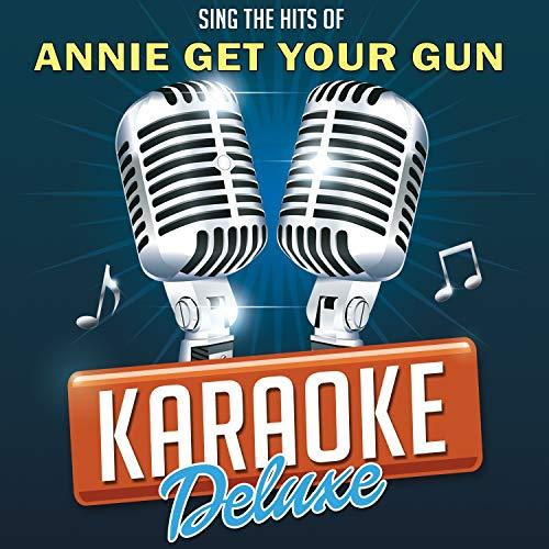 Buy no business like show business karaoke