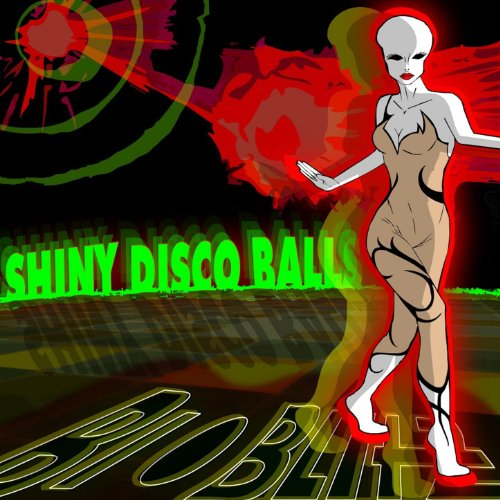 Shiny Disco Balls - Shiny Disco Balls