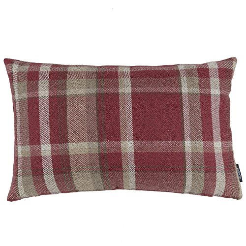 McAlister Heritage Large Filled Decorative Boudoir Pillow | 24x16