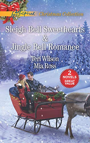 Sleigh Bell Sweethearts and Jingle Bell Romance: An ()