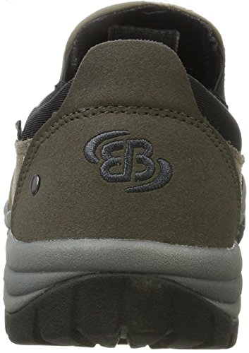 para Braun Brütting Braun Zapatillas hombre Marrón OR55qzTw
