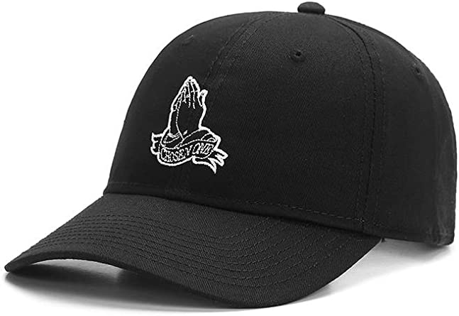 Cayler & Sons - Chosen One Curved - Gorra - Black/White: Amazon.es ...