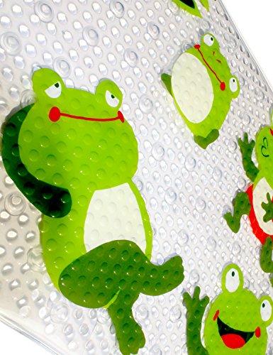 Mat Frog - 2