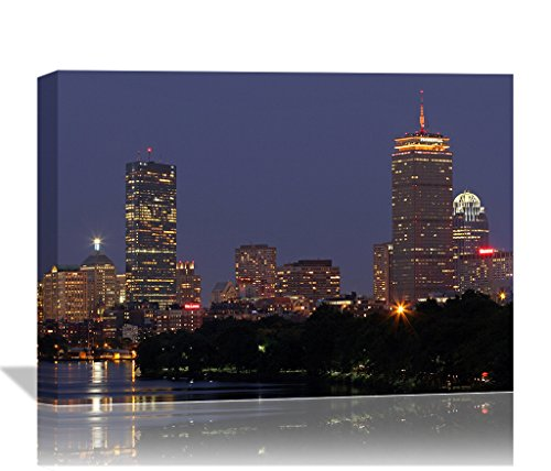 purple-verbena-art-modern-boston-prudential-center-in-bruins-yellow-landscape-pictures-prints-on-can