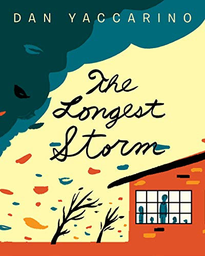 Book Cover: The Longest Storm