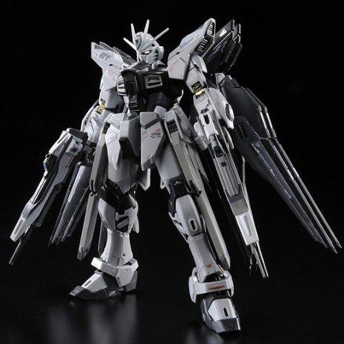 RG 1/144 Strike Freedom Gundam De-Active Mode