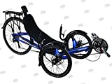 Performer JC70 Recumbent