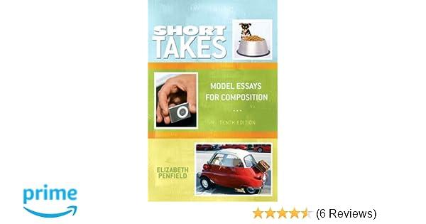Amazon short takes 10th edition 8580000053470 elizabeth amazon short takes 10th edition 8580000053470 elizabeth penfield books fandeluxe Gallery