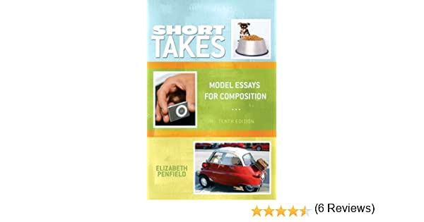 Amazon short takes 10th edition 8580000053470 elizabeth amazon short takes 10th edition 8580000053470 elizabeth penfield books fandeluxe