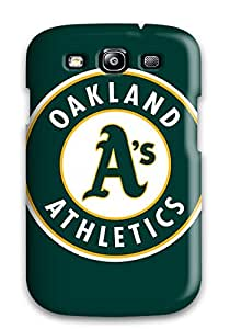 Andrew Cardin's Shop Best 7263104K242082416 oakland athletics MLB Sports & Colleges best Samsung Galaxy S3 cases