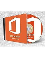 Office 2019 Professional Plus 32/64 Bit DVD