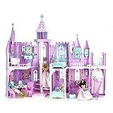 Barbie® of Swan Lake Musical Fantasy Castle™ Playset