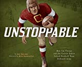 #10: Unstoppable: How Jim Thorpe and the Carlisle Indian School Defeated the Army (Encounter: Narrative Nonfiction Picture Books)