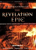 The Revelation Epic, David Olshine, 0784713014