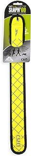 Lightguide LED Slapn Grab'pour la lumière groupe par Technologie | Feux de course à pied par Disparaisse pour une exécution | plusieurs couleurs mixte jaune ChalkTalkSPORTS tr-22170