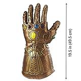 Marvel Legends Series Infinity Gauntlet Articulated