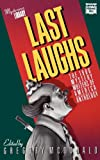 Last Laughs, Gregory Mcdonald and Mystery Writers of America Staff, 0892969156
