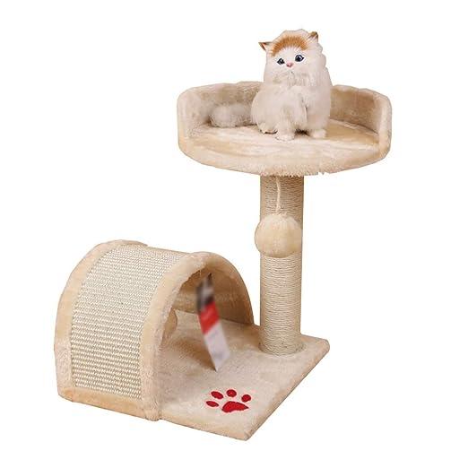 Yongfeng Cat Tree Tower, Lugar de Actividades for Gatos, túnel y ...