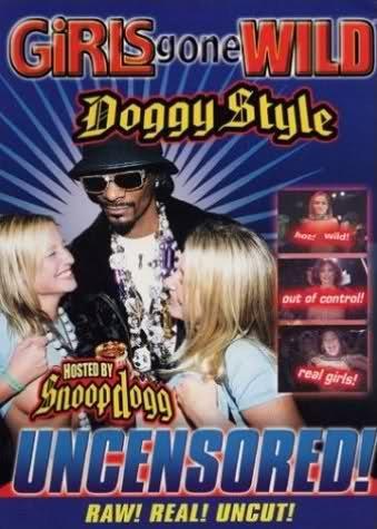 Girls Gone Wild: Doggy Style Uncensored (Girl Gone Wild Dvd)