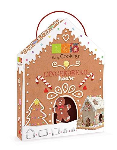 ScrapCooking 3700392439750 Cookie Cutters