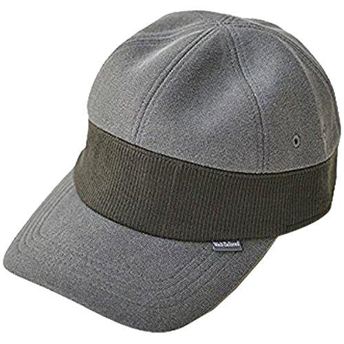 アクティブジェネレーション ACTIVE GENERATION 帽子 Well-Tailored BALL RIB キャップ