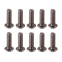 iFlight M3 Titanium Hex Allen Socket Button Head Screws Lot of 20pcs from iFlight
