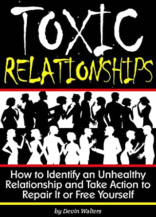 LETITIA: How to repair a toxic relationship