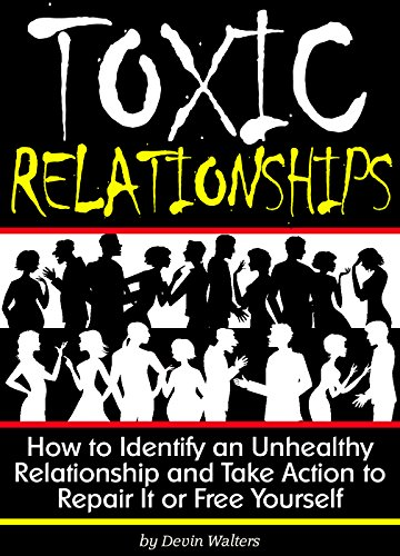 How to spot an unhealthy relationship